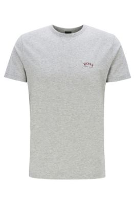 206c4b14ba0f HUGO BOSS | T-Shirts for Men | Slim Fit, Casual & Classic