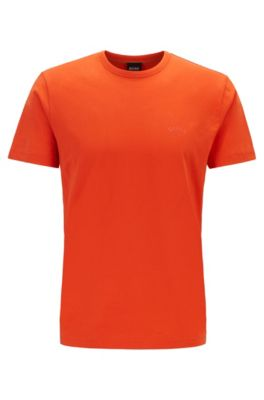 a3ea68139c5cf HUGO BOSS | T-Shirts for Men | Slim Fit, Casual & Classic