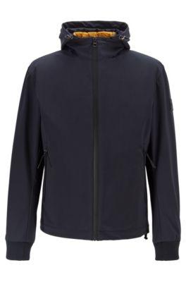 f67894ac0b8 BOSS Jackets and Coats – Classic & elegant | Men