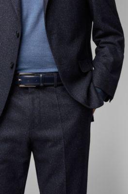 a3182b851e3953 BOSS Belts – Classic & elegant | Men