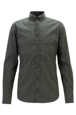 dd110368f7 HUGO BOSS Shirts – Distinctive Designs   Men