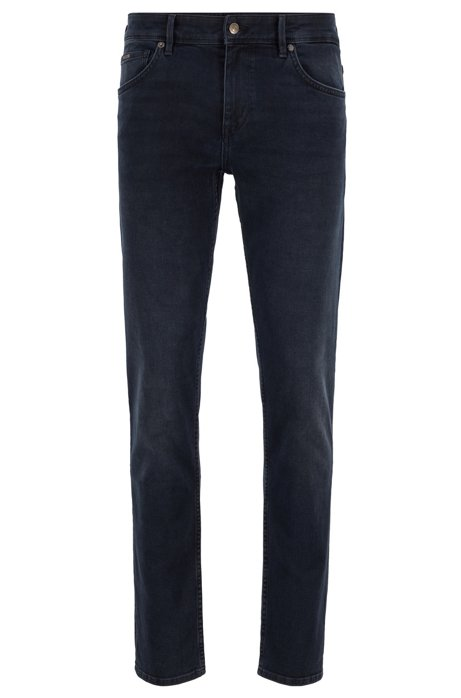 Extra-slim-fit jeans in super-soft stretch denim, Blue
