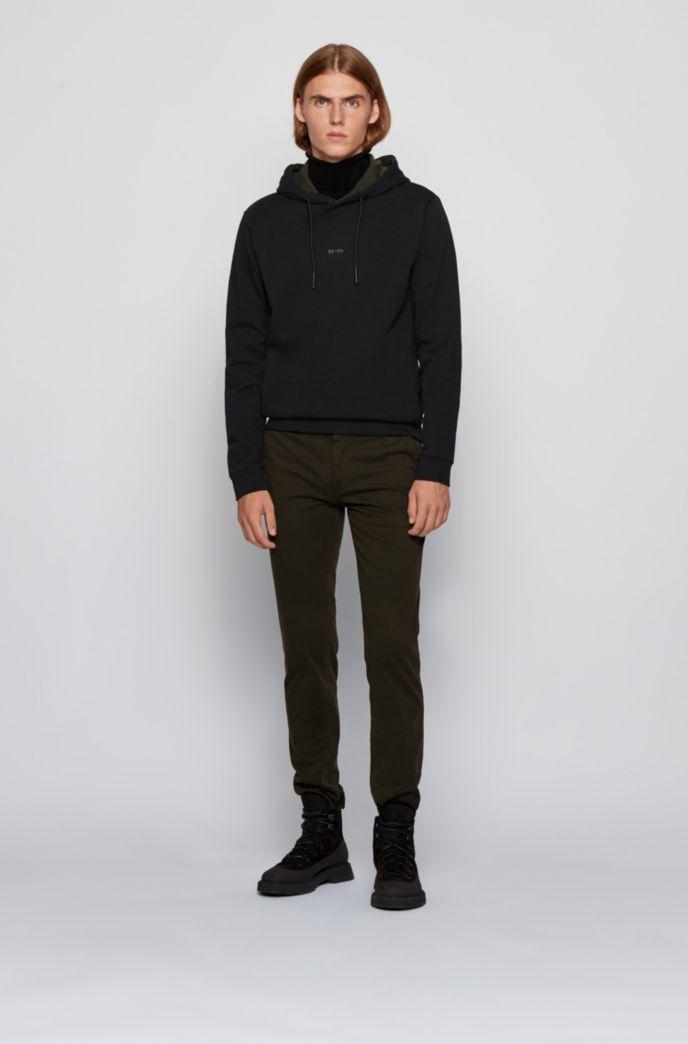 Kapuzen-Sweatshirt aus umweltfreundlicher recot2®-Baumwolle