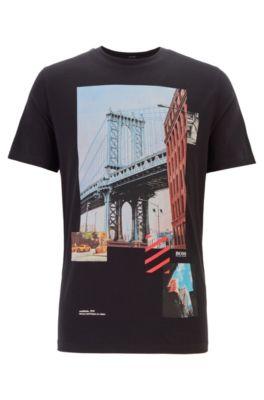 Hugo Boss BOSS Toll 3 T-Shirt