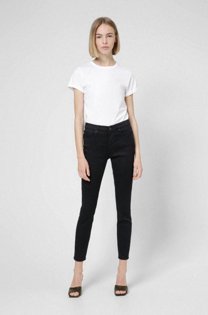 CHARLIE super-skinny-fit jeans in magic-flex denim