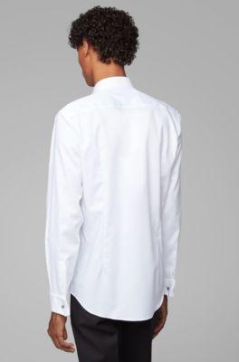 hugo boss man shirt