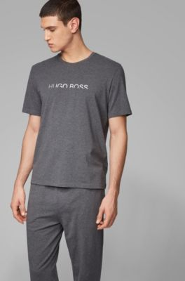 Hugo Boss Balance T-Shirt RN Top Pigiama Uomo