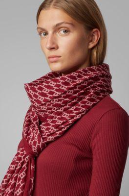BOSS Damen Schal