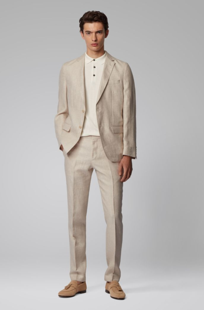 Maglione a maniche corte in seta con colletto polo