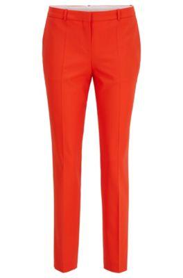 hugo boss orange trousers