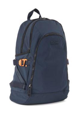 hugo boss backpack sale