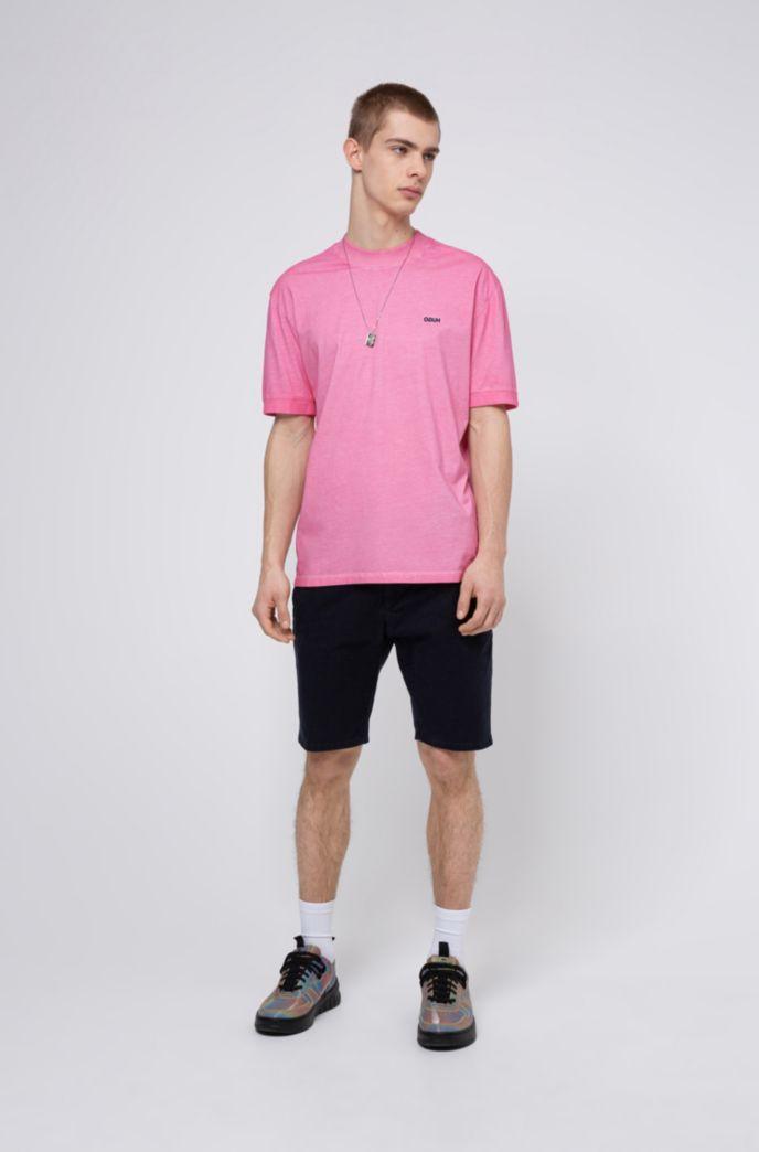 T-shirt Relaxed Fit en coton Recot²® éco-responsable