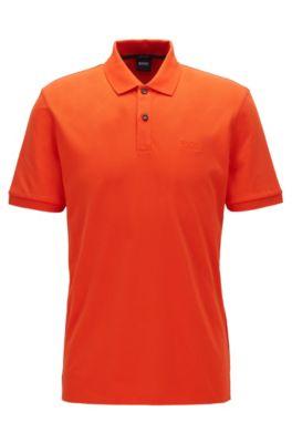 hugo boss polo shirt sale