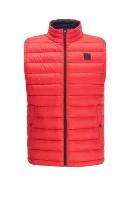 hugo boss vests