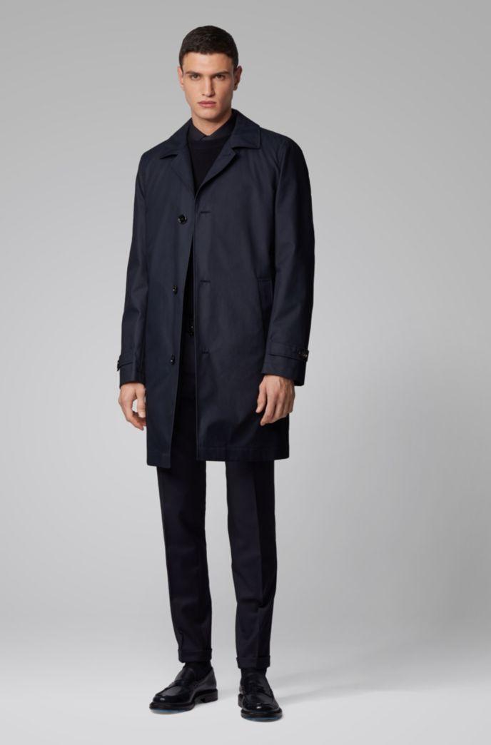 Manteau Regular Fit avec doublure matelassée amovible