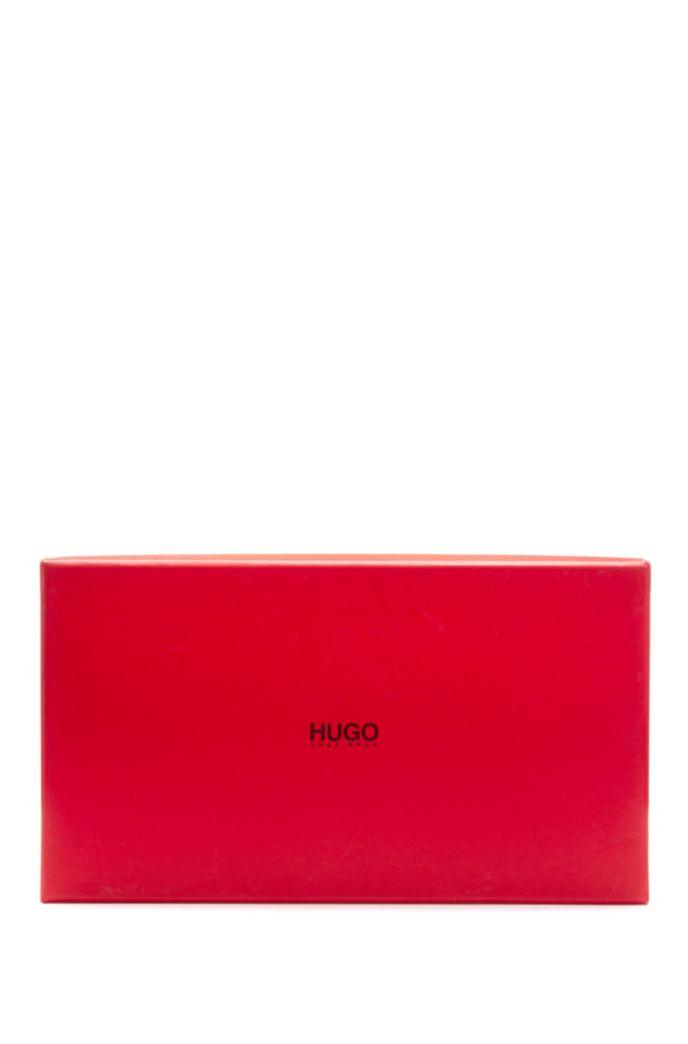 Coffret cadeau portefeuille et porte-cartes à logo imprimé
