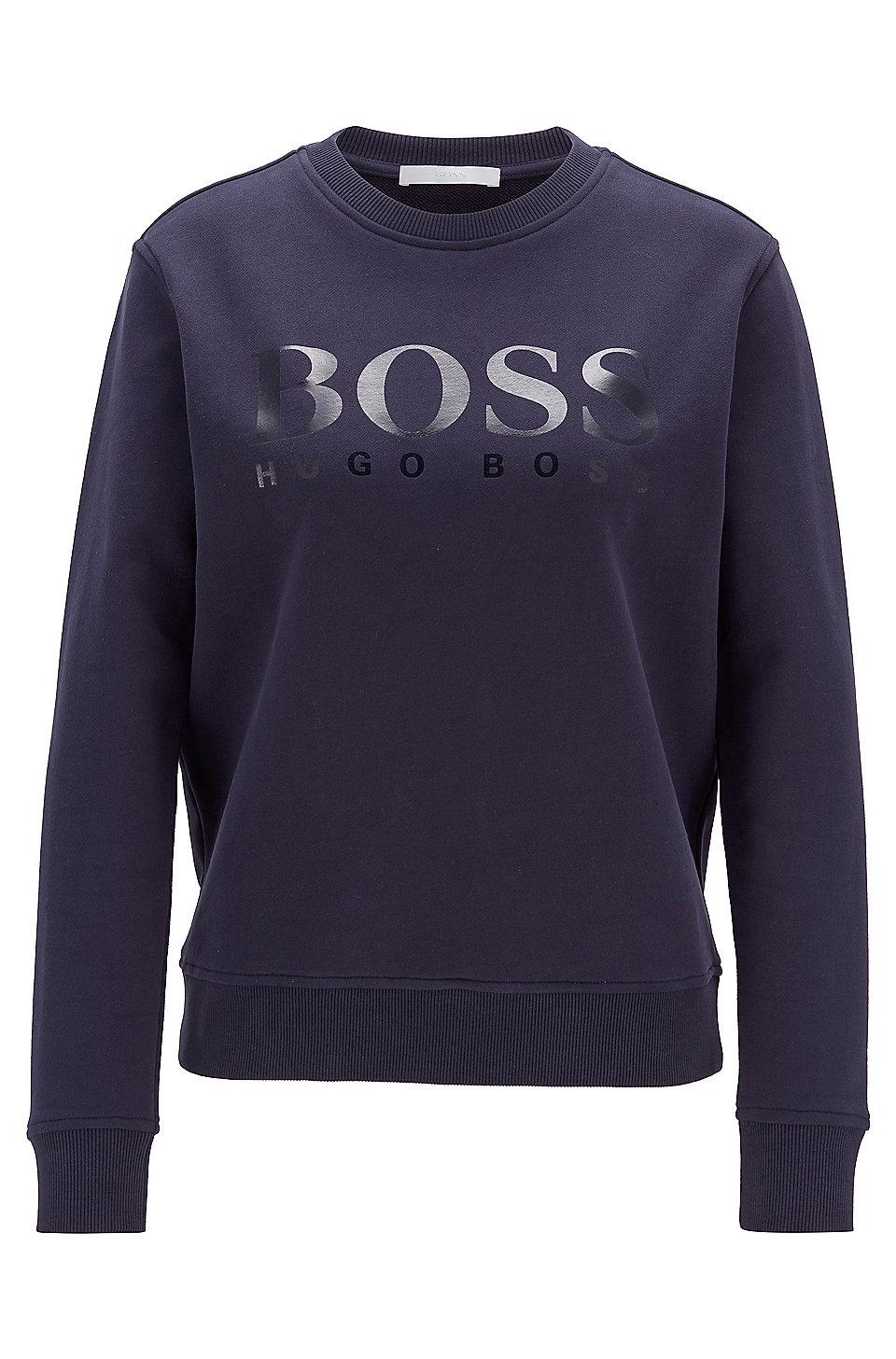 BOSS Damen Tagrace Sweatshirt