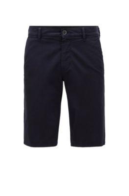 hugo boss shorts sale