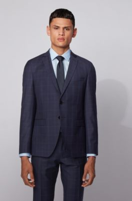 suits hugo boss sale uk