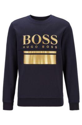 hugo boss gold