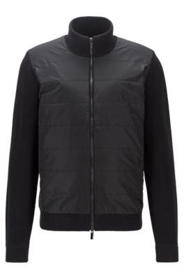 porsche hugo boss jacket