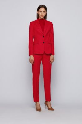 Trouser Suits Skirt Suits Hugo Boss