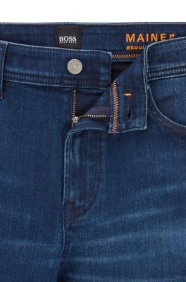 bosems Slim Fitted Jeans