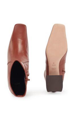 boss orange perfume boots