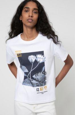 BOSS Camiseta para Mujer
