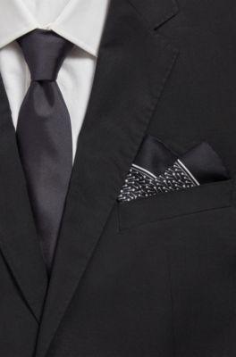 Men's Pocket Squares | HUGO BOSS