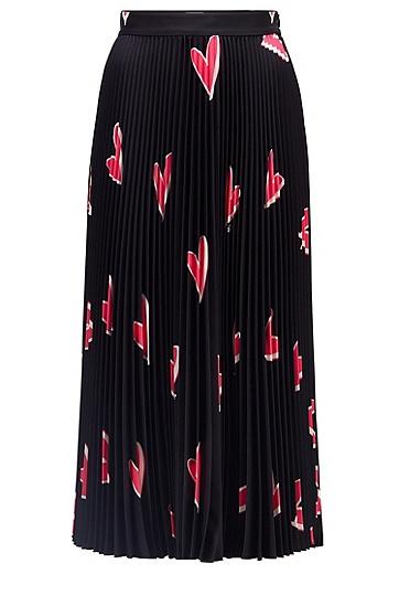 JUSTIN TEODORO系列女士半身裙,  960_多色