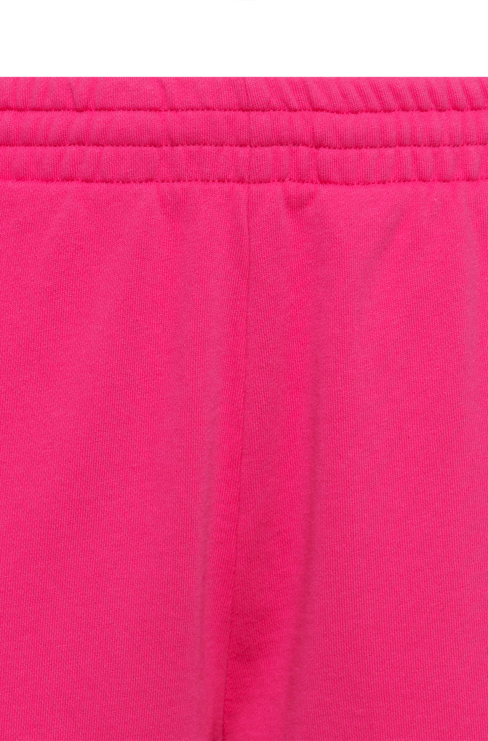 Relaxed-fit tracksuit bottoms in Recot2® French terry cotton