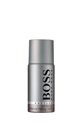 Deodorante spray BOSS Bottled da 150ml, Assorted-Pre-Pack