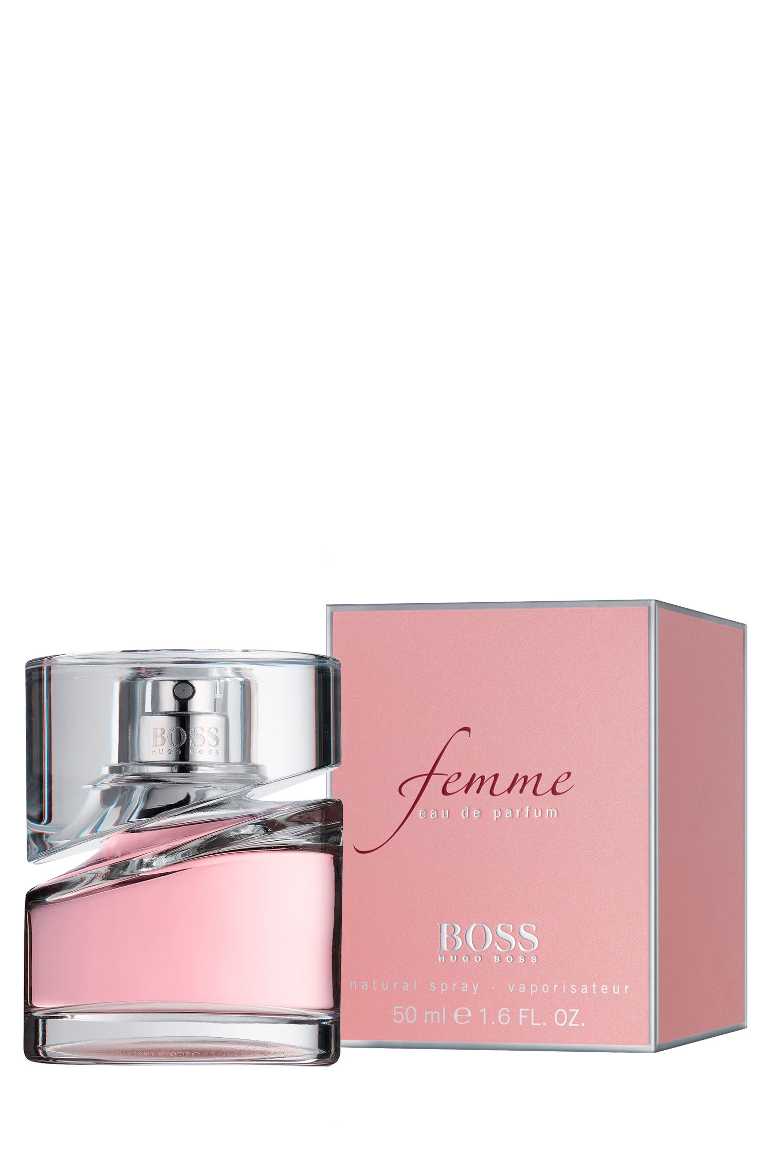 Eau de Parfum Femme by BOSS, 50 ml , Assorted-Pre-Pack