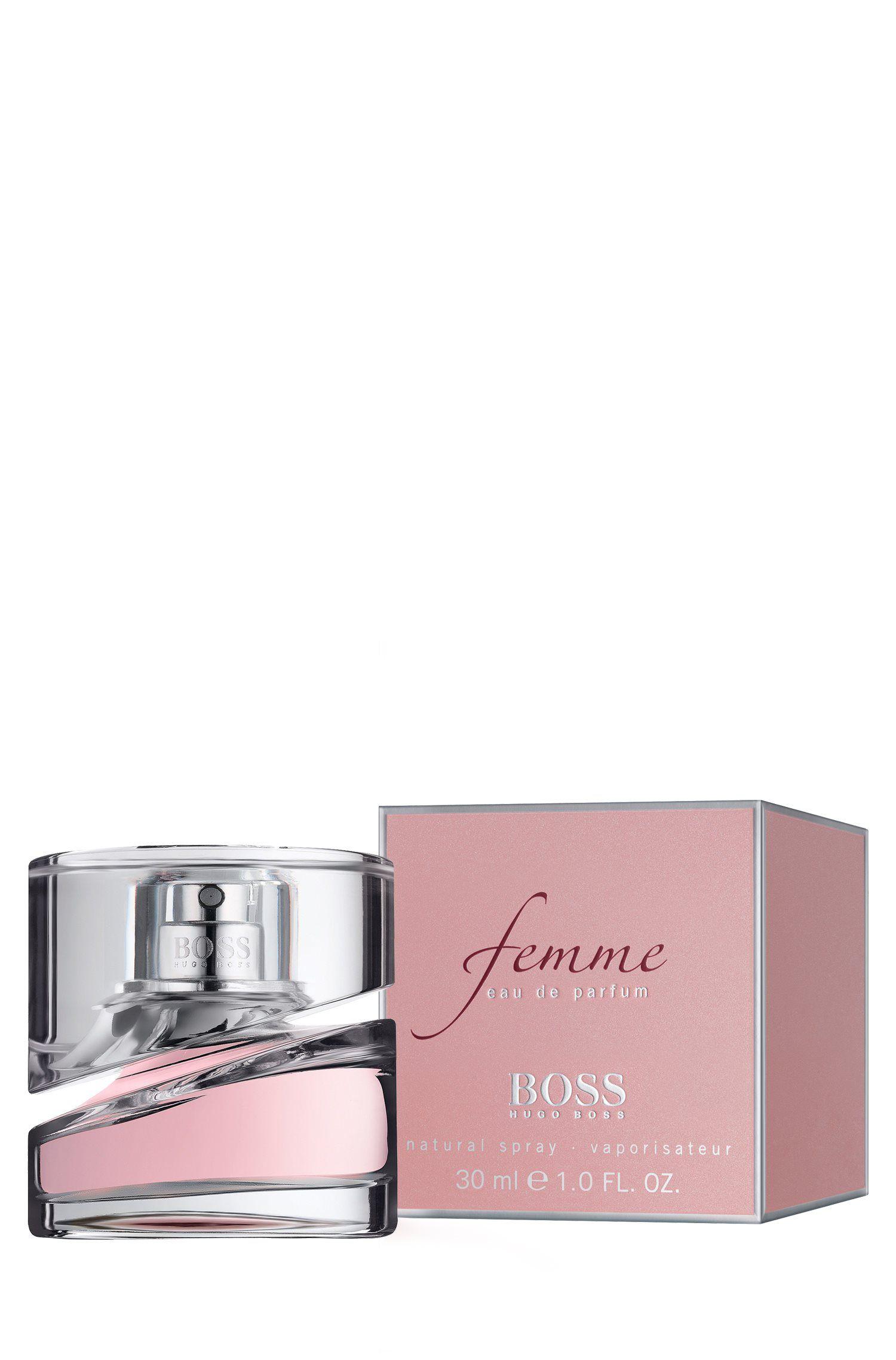 Femme by BOSS eau de parfum 30ml , Assorted-Pre-Pack