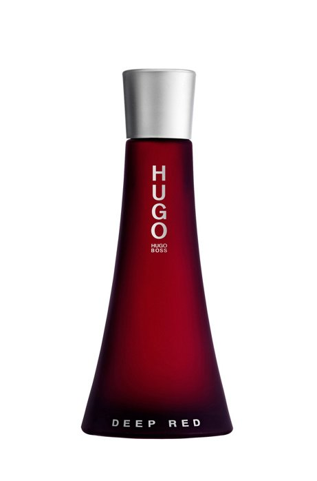 Eau de parfum HUGO Deep Red de 90 ml, Assorted-Pre-Pack