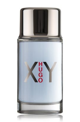 HUGO XY eau de toilette 100ml, Assorted-Pre-Pack