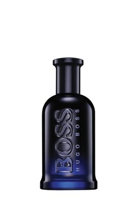 BOSS Bottled Night Eau de Toilette 50 ml, Assorted-Pre-Pack