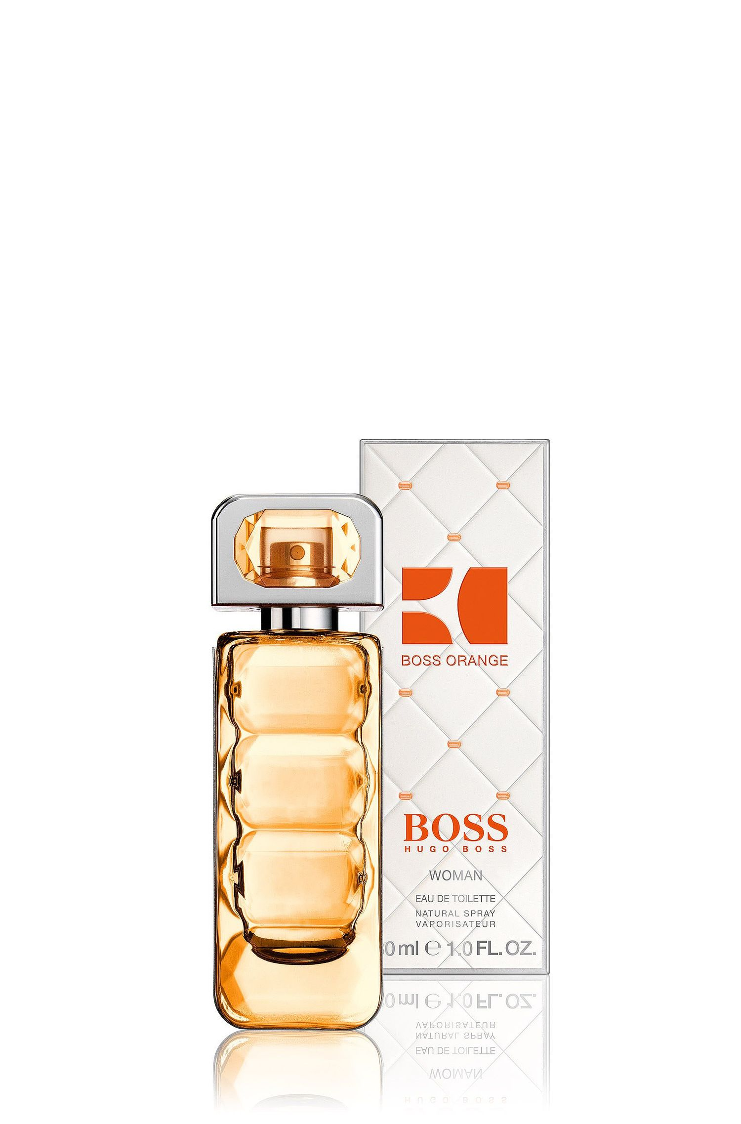 Eau de toilette BOSS Orange da donna da 30 ml