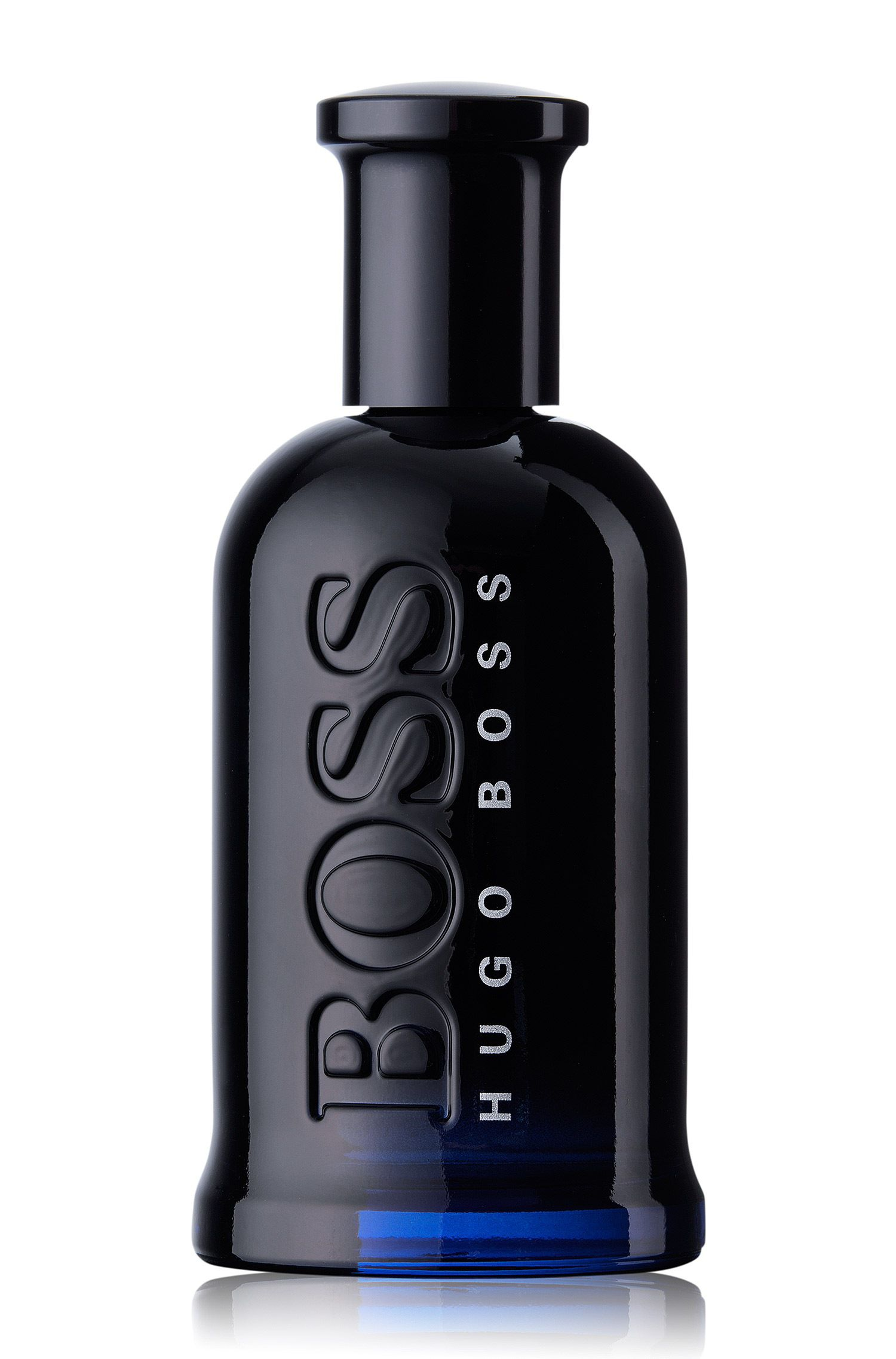 BOSS Bottled Night Aftershave 100 ml