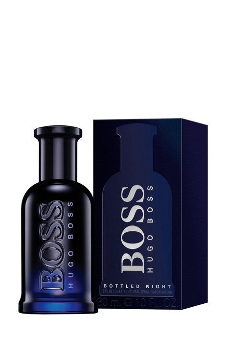 BOSS Bottled Night Eau de Toilette 30ml, Assorted-Pre-Pack