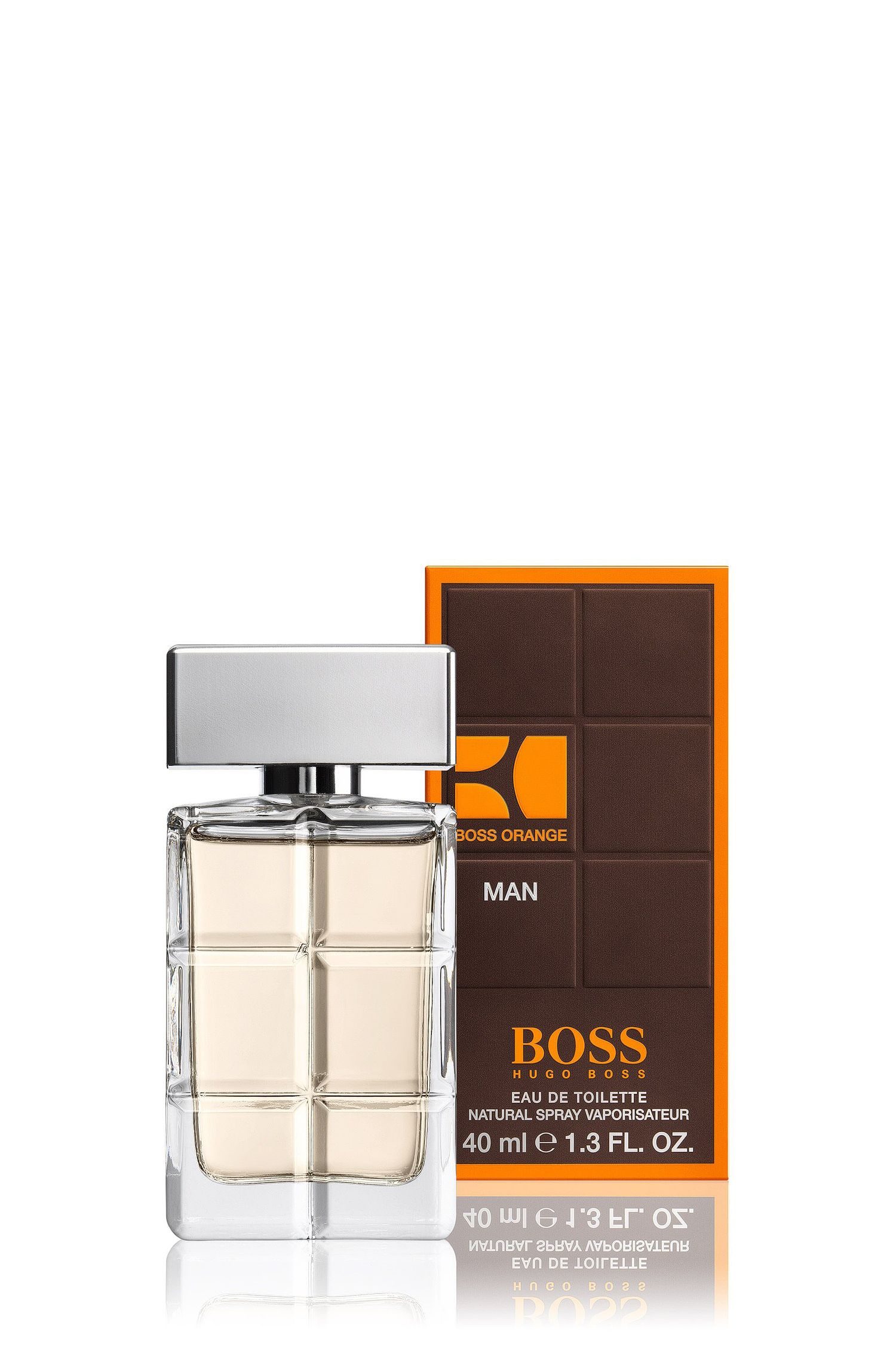 BOSS Orange Man eau de toilette 40 ml