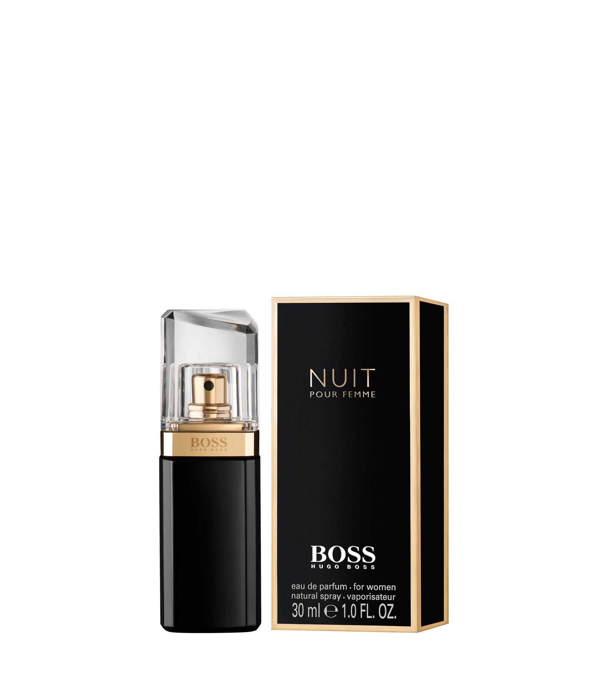Eau de Parfum BOSS Nuit pour femme, 30ml, Assorted-Pre-Pack