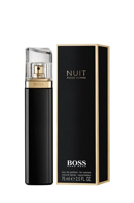 Eau de Parfum BOSS Nuit pour femme, 75ml, Assorted-Pre-Pack
