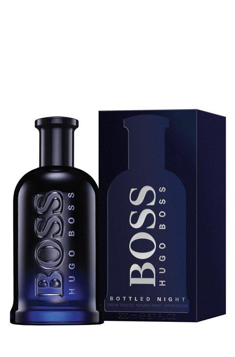 BOSS Bottled Night eau de toilette 200ml , Assorted-Pre-Pack