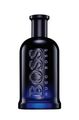 'BOSS Bottled Night' Eau de Toilette 200 ml, Assorted-Pre-Pack