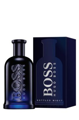 Eau de Toilette BOSS Bottled Night, 200 ml , Assorted-Pre-Pack