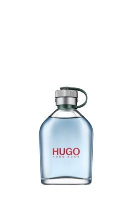 Eau de Toilette HUGO Man, 200 ml , Assorted-Pre-Pack