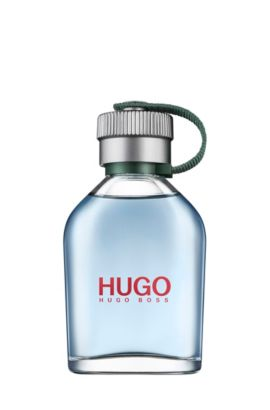 HUGO Man Eau de Toilette 75 ml , Assorted-Pre-Pack
