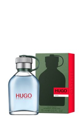 Eau de toilette HUGO Man de 75 ml , Assorted-Pre-Pack